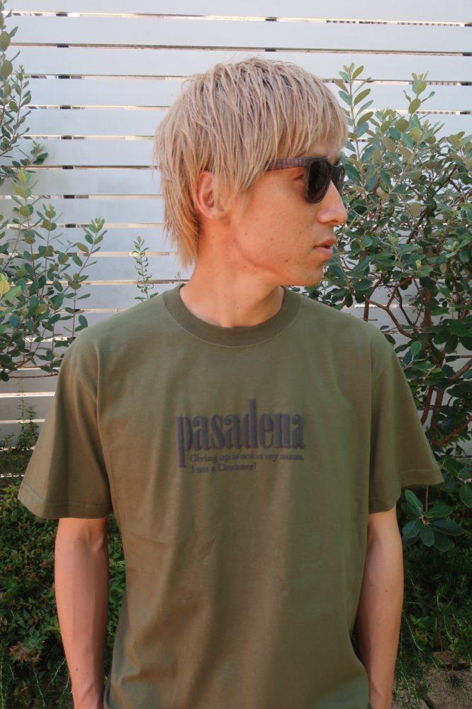 狩野健太公式サイトで販売しているTシャツ