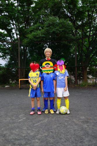 狩野健太と生徒さんたち